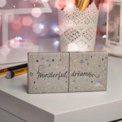 Wonderful Dreams – świąteczna paletka z Sephory