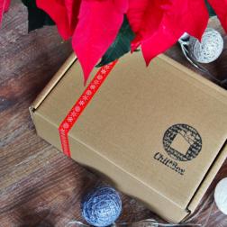 Przepis na relaks: pudełko Chillbox