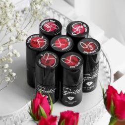 Najpiękniejsze czerwienie Semilac na Walentynki + manicure