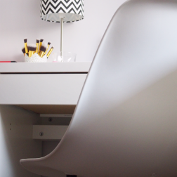 Remonty i zmiany: krzesło Eames