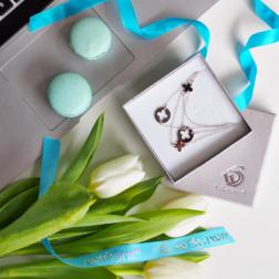 Celebruj kobiecość – wiosenna biżuteria + konkurs
