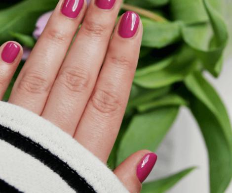 Semilac Krótkie Hybrydy Blog Kosmetyczny Testy I Recenzje