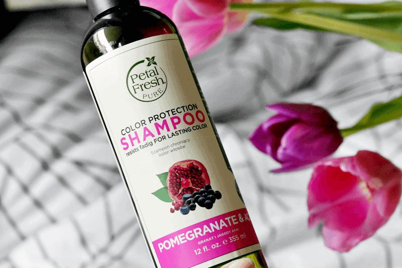 petal fresh szampon