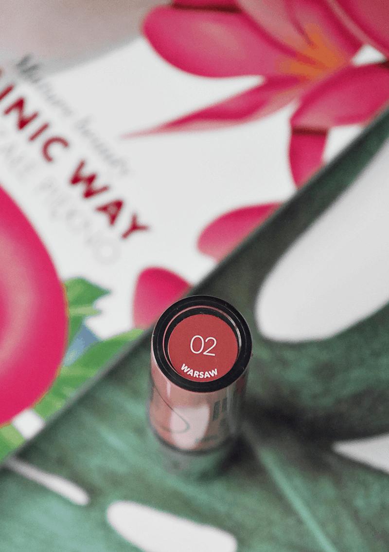bell hypoallergenic liquid lipstick warsaw