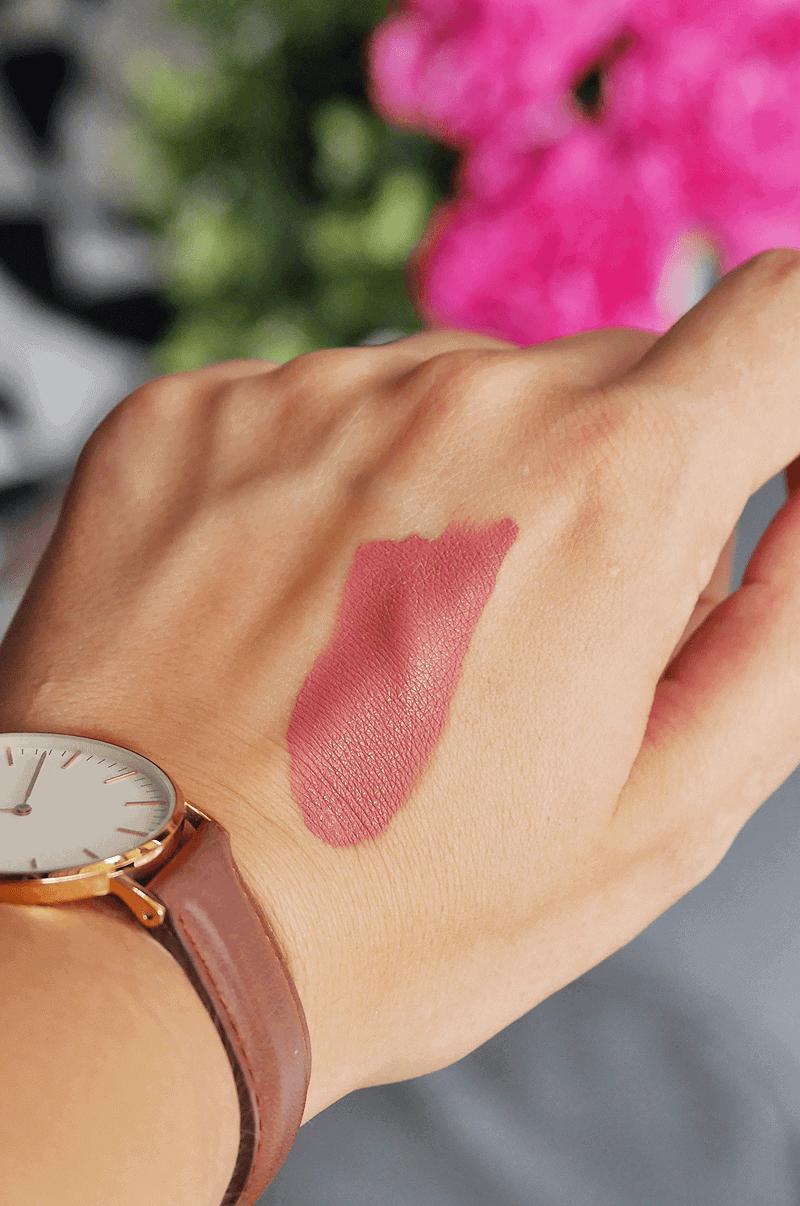 bell hypoallergenic mat liquid lipstick warsaw