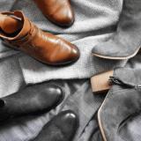 Idealne botki na jesień: 3 modele w różnym stylu