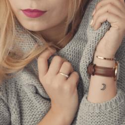 Ulubione we wrześniu: ekotyki, beGLOSSY, tatuaż