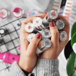 5 błędów w manicure hybrydowym – też je popełniasz?