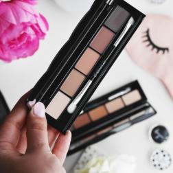 Makijaż Semilac: przegląd kosmetyków i pierwsze wrażenia