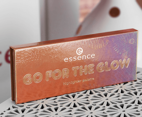 Essence go for the glow