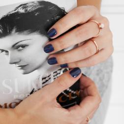 Manicure: moje top 10 kolorów na jesień