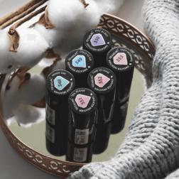 Sweterkowa kolekcja Semilac Sweater Weather + pomysł na manicure