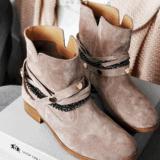 Nowe w szafie – dwie idealne pary butów na zimę i wiosnę SAWAY