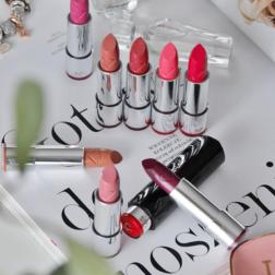 Semilac Classy Lips: 10 kremowych pomadek nie do zdarcia