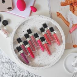 NOWOŚCI makijażowe Semilac: Beauty Sponge, błyszczyki Candy Lips i 1000 Diamond Lips