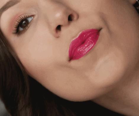 błyszczyki semilac candy lips