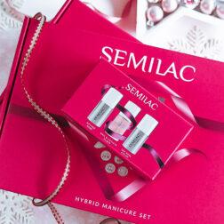 Zestawy świąteczne SEMILAC 2020: przegląd